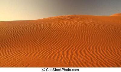 pan shot over dunes.mov
