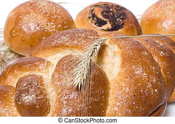 panadería, bread