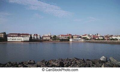 Panama City, Casco Antiguo