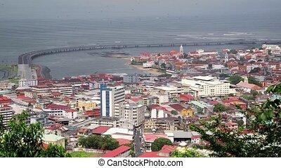 Panama City, Casco Viejo