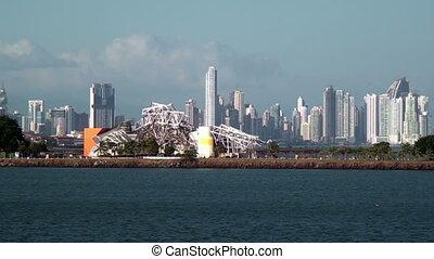 Panama City - Cityscape