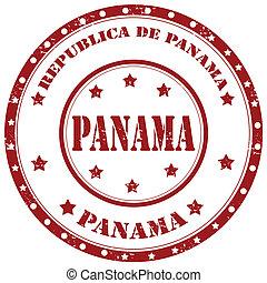 panama-stamp