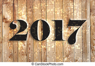 panel 2017, new year