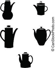 panelas café
