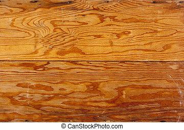 paneling legno