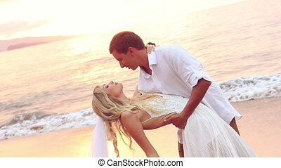 panna młoda, szambelan królewski, romantyk, szczęśliwy