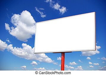 panneau affichage