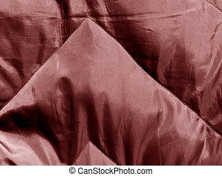 pano, abstratos, texture., vermelho