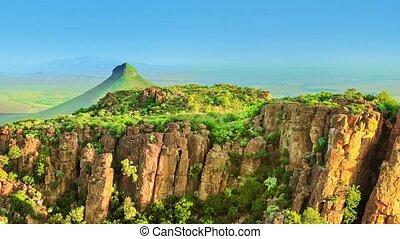 Panorama Camdeboo National Park