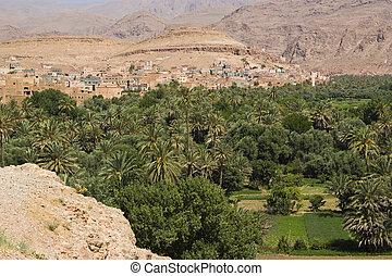 Dades valley, Morocco.