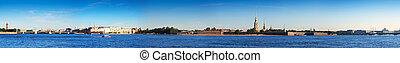 panorama, st. petersburg