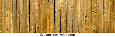 Panoramic Wooden Texture - Very Wide Panoramic Abstract...