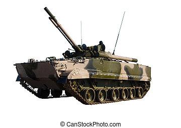 pansrad, bmp, 3, fordon