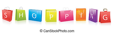 pantalló, bevásárlás, kiárusítás
