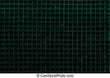 pantalla azul, puerta, detalle, patrón, plano de fondo, o, textura