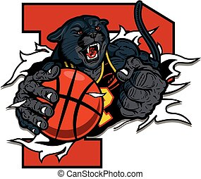 panther basketball