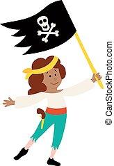 panther pirate