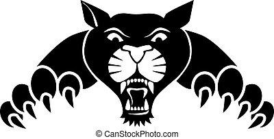 Panther  - Black panther