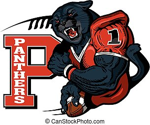 panthers, voetbal