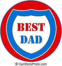 papa, mieux