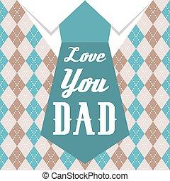 papa, vous, amour, jour