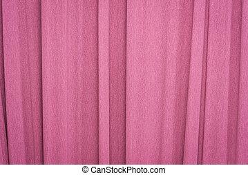 papel côr-de-rosa, crepe, fundo