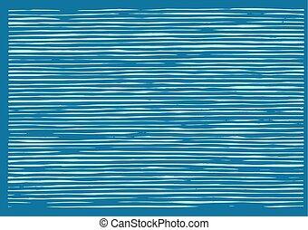 papel, corte, irregular, linhas, padrão