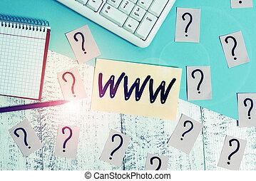 papel, html, herramientas del negocio, texto, accessed, de ...