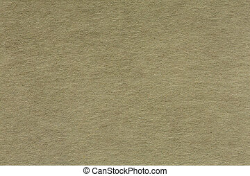 papel marrom, experiência., textura, papelão