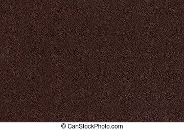 papel marrom, texture., fundo