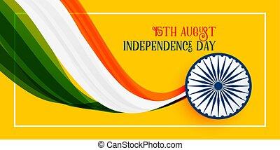 papel parede, índia, dia, independência, feliz