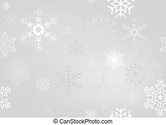 papel, prata, natal