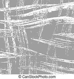 papel, vetorial, antigas, ilustração, textura