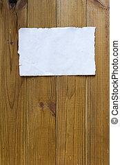 papel, viejo, plano de fondo