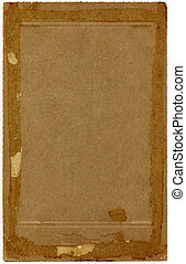 papel, vindima, 1920's