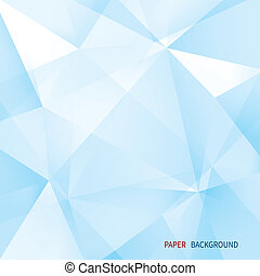 paper abstract background
