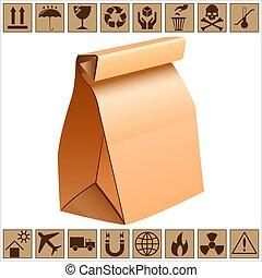 paper bag for food packaging3