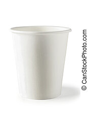 Paper cup for drinks