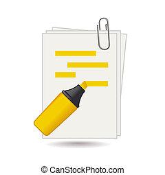 Paper document