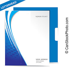 Paper envelope - Business style templates this type more...