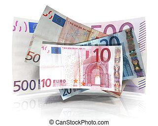 Paper Euros
