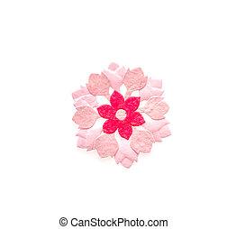 Paper flower
