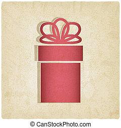 paper present background
