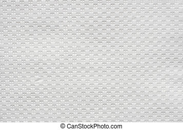 Paper serviette background