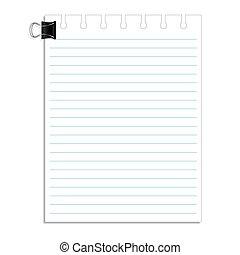 Paper sheet