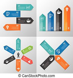 paper tab infographic