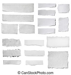 Paper Tears Collection XXL - Paper tears collection,...
