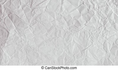 Paper Texture Animation