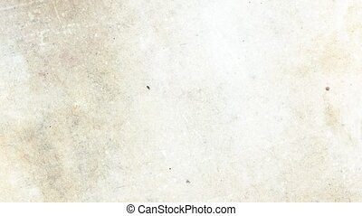 grunge paper texture animation looped