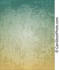 Paper texture. Vector grunge illustration. Textured...
